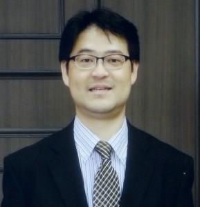 株式会社ワークトップ代表取締役 小泉泰弘